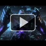 En Transformers: Fall of Cybertron se reparten galletas robóticas como  castillos