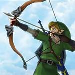 Si no os gusta el control por movimiento en Zelda, os jodéis