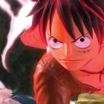 One Piece Kaizoku Musou, en imágenes