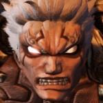 ¡Habrá demo de Asura's Wrath en enero!