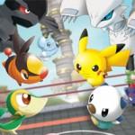 Análisis de Super Pokémon Rumble