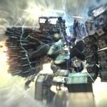 Chispas y explosiones en estas nuevas capturas de Armored Core V