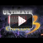Capcom quiere que compres Ultimate Marvel Vs. Capcom 3 también en Vita