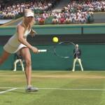 Más capturas de Grand Slam Tennis 2