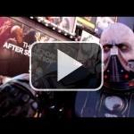 El increíble freeze mob en  Times Square de Star Wars: The Old Republic