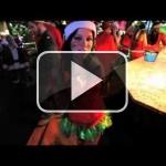 Celebrar la Navidad con Serious Sam es un deporte de riesgo
