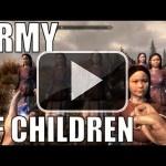 Skyrim: dejad que los niños maten por mí