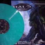 Así es la banda sonora de Halo en vinilo