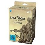 Edición limitada de The Last Story para Europa