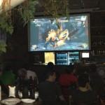 Videojuegos + bares = BarCraft