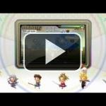 Tres minutazos de Theatrhythm Final Fantasy