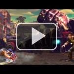El inaudito cameo de Mega Man y Pac-Man en Street Fighter x Tekken