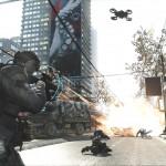 Capturas y artwork de Ghost Recon: Future Soldier