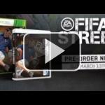 Más FIFA Street para el niño y la niña