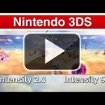 Kid Icarus Uprising puede llegar a ser muy intenso