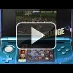 Nuevo tráiler de Dynasty Warriors VS para 3DS