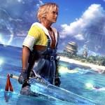 Final Fantasy X para PS3 y Vita no es un remake