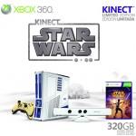 La Xbox 360 edición Star Wars llegará a las tiendas en menos de un mes