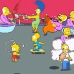 Análisis de The Simpsons Arcade Game