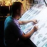 Ha muerto Adam Adamowicz, diseñador de Bethesda