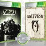 Fallout 3 y Oblivion, juntos en un mismo pack