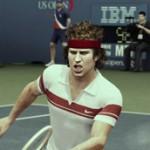 Análisis de Grand Slam Tennis 2