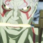 Más pistas sobre el contenido descargable de Asura's Wrath