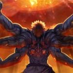 Análisis de Asura's Wrath