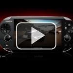 El tráiler de lanzamiento de F1 2011 para Vita