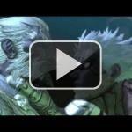 El tráiler de lanzamiento de Asura's Wrath