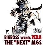 Kojima Productions busca gente para el nuevo Metal Gear Solid