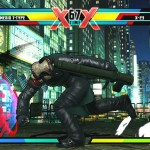 Así se ve Ultimate Marvel vs. Capcom 3 en Vita