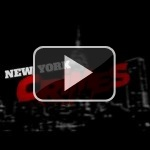 El enigmático teaser de New York Crimes