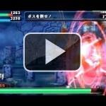 Más gameplay de Code of Princess