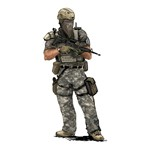 Hay unas imágenes nuevas de Ghost Recon: Future Soldier
