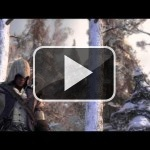 Primer tráiler de Assassin's Creed III, que también saldrá en Wii U
