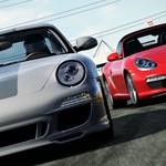 Los Porsche llegarán a Forza 4 en mayo