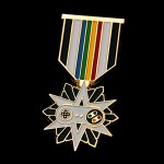 Esto sí que son medallas de honor