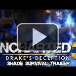 Así es el nuevo modo survival de Uncharted 3