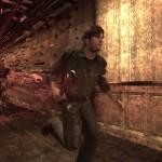 Unas cuantas imágenes de Silent Hill: Downpour