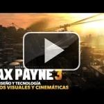 El nuevo vídeo de Max Payne 3 también hay que verlo