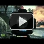 Battlefield 3 gana mucho con sonido en 8bits