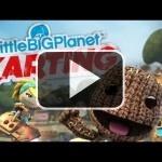 Sony anuncia LittleBigPlanet Karting con este tráiler