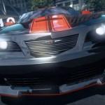 Análisis de Ridge Racer Unbounded