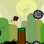 Super Meat Boy: The Game es oficial, y es para iOS