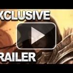 La cazademonios de Diablo III, en acción