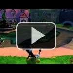 Diez minutos de gameplay de Epic Mickey 2 para Wii