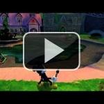 Diez minutos de gameplay de Epic Mickey 2 para Wii