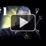 Los 10 primeros minutos de la Enhanced Edition de The Witcher 2 en Xbox 360