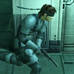 Nuevas capturas de Metal Gear Solid HD Collection para Vita